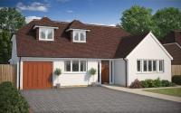 4 bedroom Detached house in East Horsley