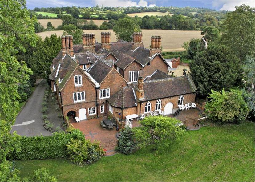 10 bedroom house for sale in turnours hall gravel lane chigwell
