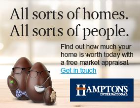 Get brand editions for Hamptons International Sales, Tower Bridge