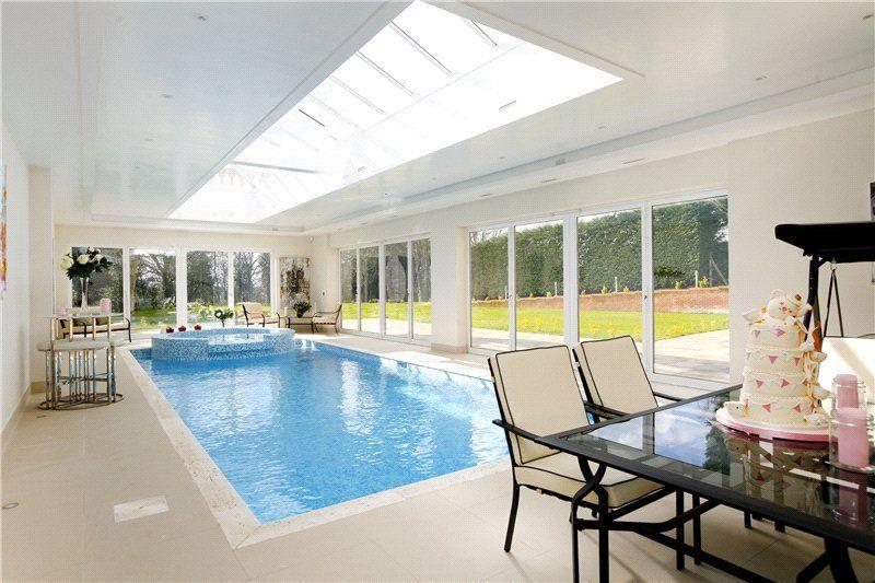 9 Bedroom Detached House For Sale In George Road Kingston Upon Thames Kt2 Kt2
