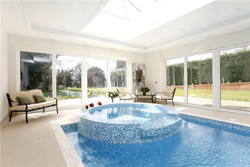 9 Bedroom Detached House For Sale In George Road Kingston