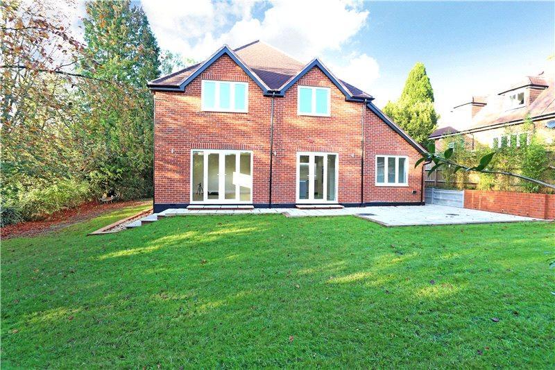 4 bedroom detached house for sale in whitedown lane alton