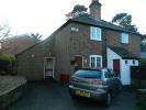 2 bed semi detached house to rent in Townshott Close, Bookham...