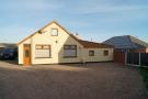 Detached house in Bramlyn Close, Clowne