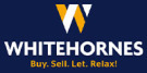 Whitehornes, Woodseats branch logo