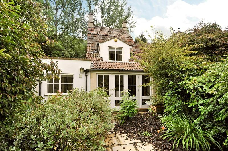 2 Bedroom Semi Detached House For Sale In Castle Combe