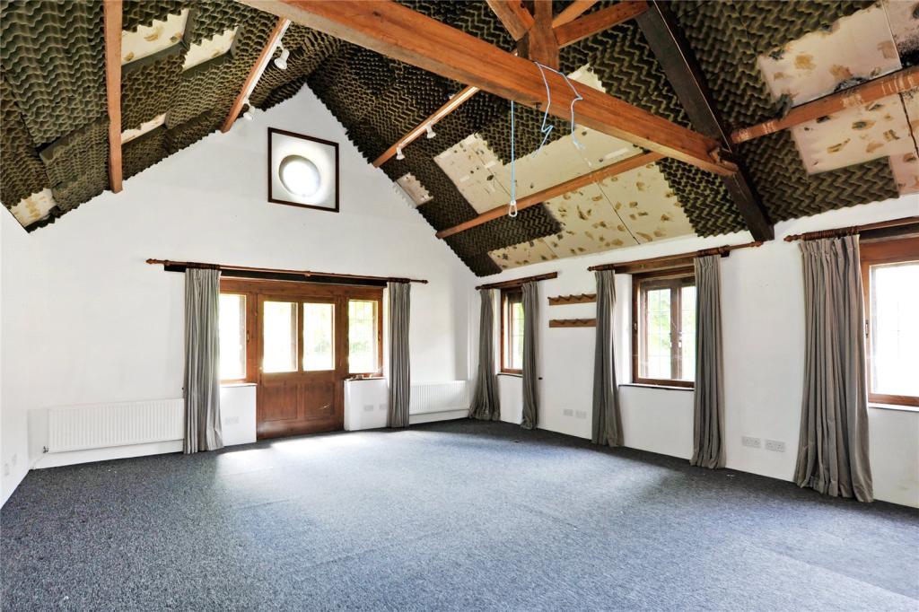 Interior Annexe