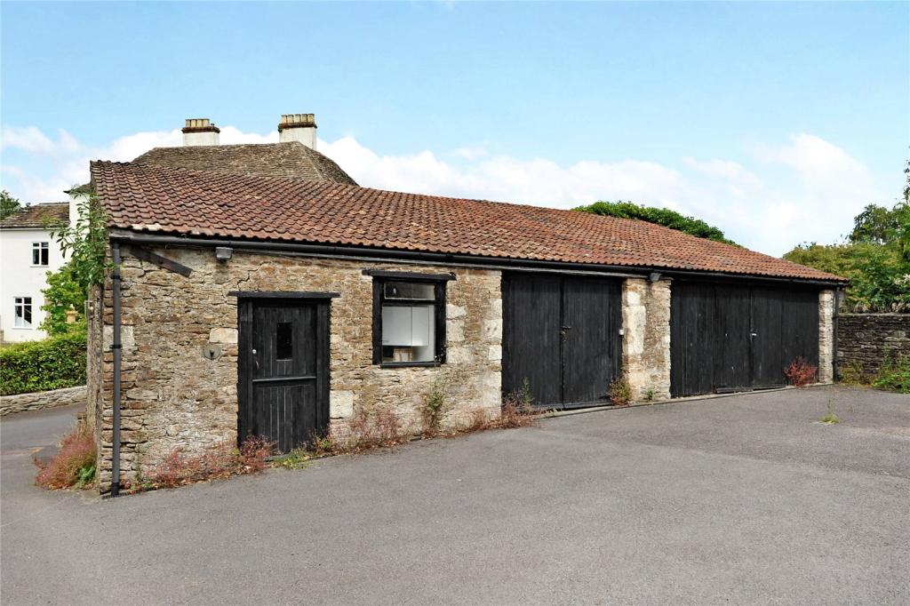 Converted Stables