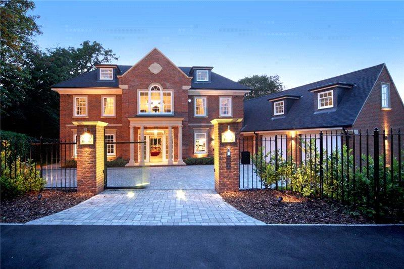 Brand New Homes In Beaconsfield