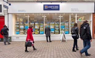 Hamptons International, Country Housebranch details