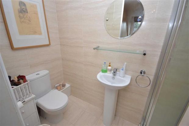 En-Suite Shower/w.c