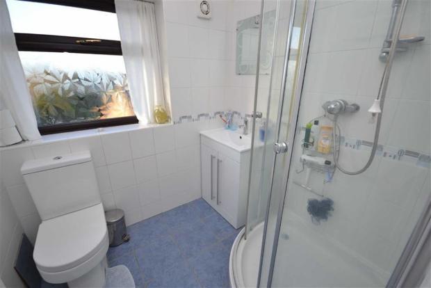 Main House Shower Ro