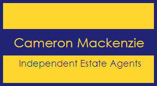Cameron Mackenzie, Huytonbranch details