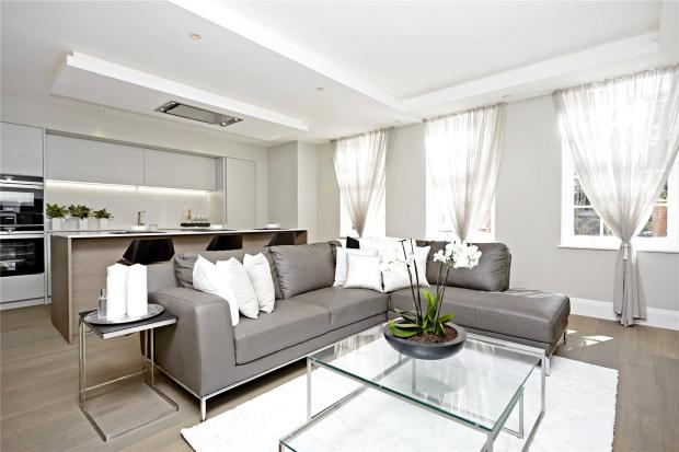 Show Home Internal