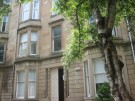Flat to rent in Hillhead Street, Glasgow...