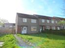 End of Terrace property in Craigton Drive, Barrhead...