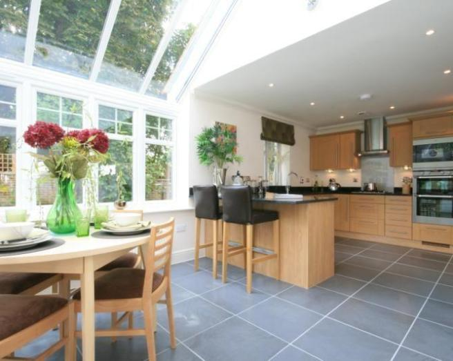 kitchen extension design ideas photos inspiration