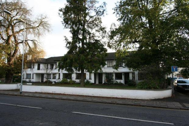 Maitland House
