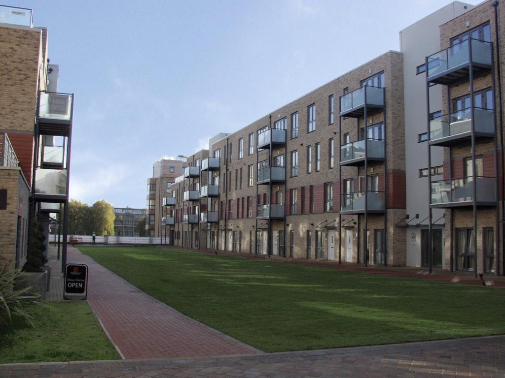 2 Bedroom Apartment To Rent In Fitzgerald Place Cambridge Cb4