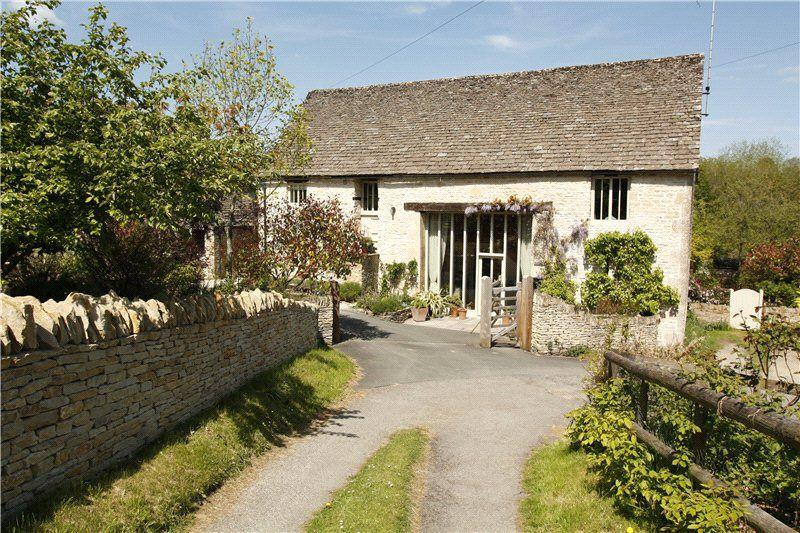 5 bedroom detached house for sale in cheap street chedworth cheltenham gloucestershire gl54 for Cheap 5 bedroom houses for sale