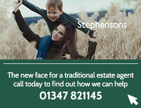 Get brand editions for Stephensons, Easingwold