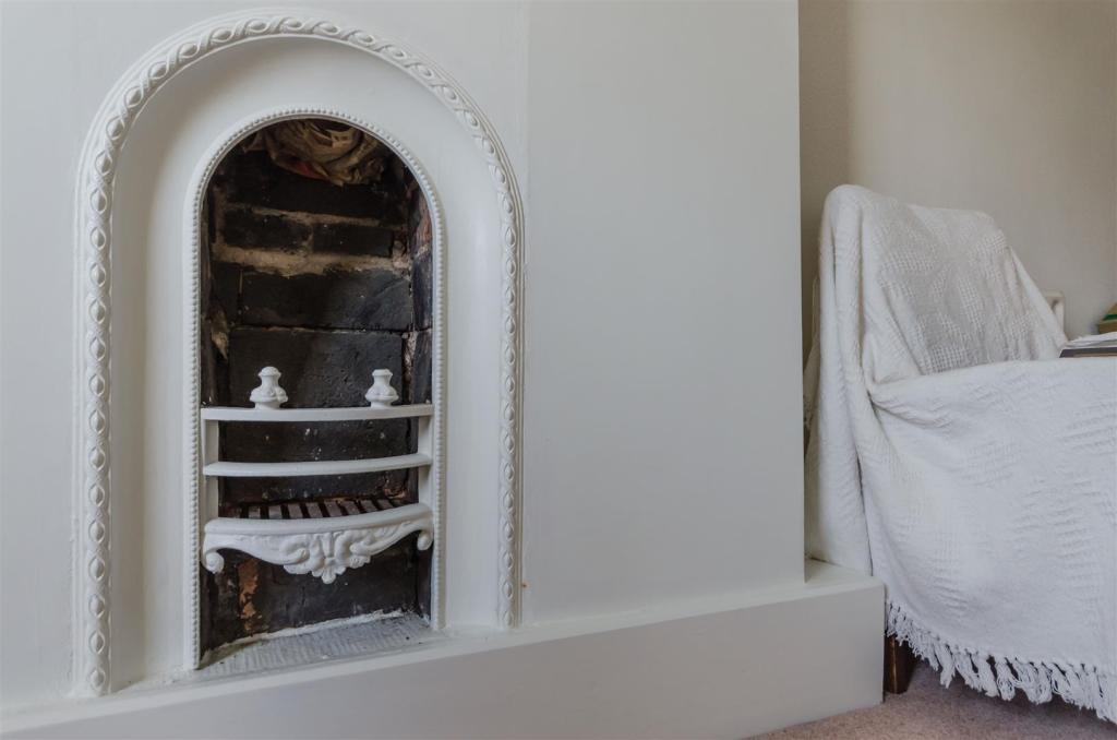 Period Fireplace in