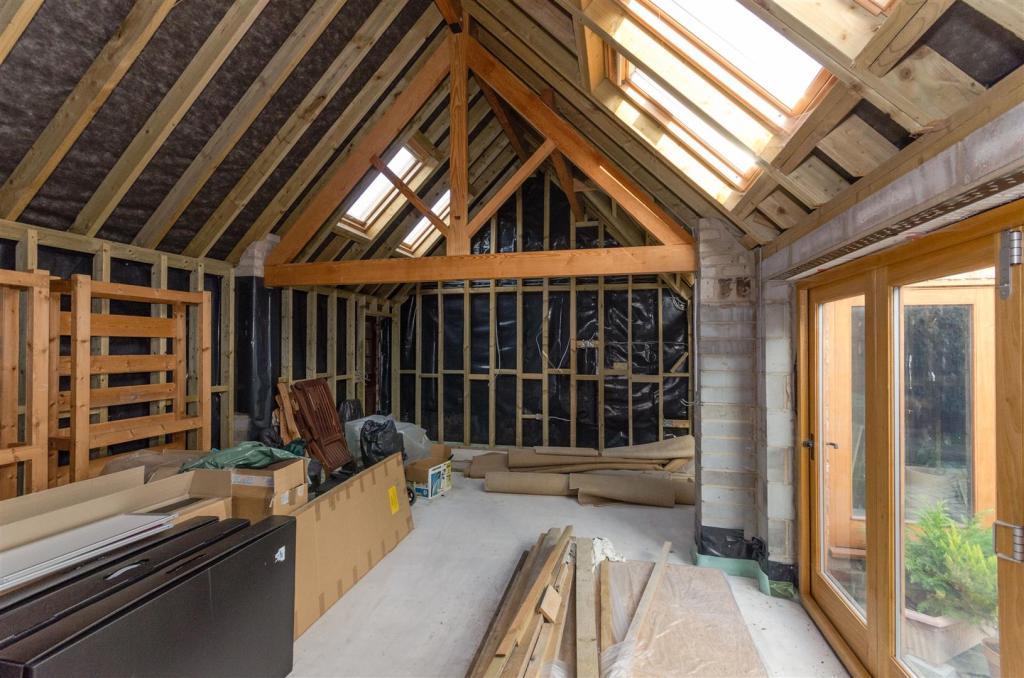 Annexe Interior