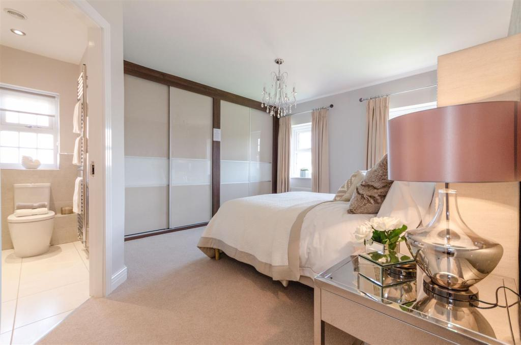 SHOW HOME...Bed 1a.j