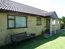 Detached Bungalow in Lisle Close, Ely