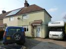 3 bedroom semi detached house in Church Road, Wicken