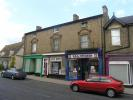 High Street Flat for sale