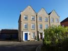 4 bedroom Town House in Cardinals Way, Ely