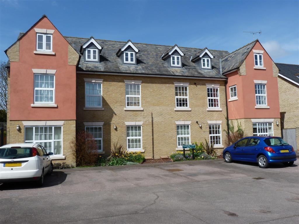 2 Bedroom Apartment For Sale In Cambridge Court Cambridge Road Ely Cb7