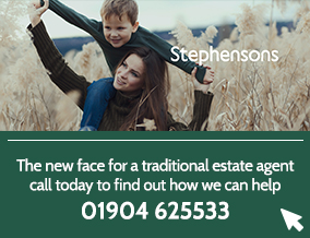 Get brand editions for Stephensons, York - Sales