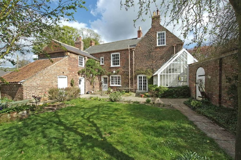 Property For Sale Bubwith Yorkshire Uk