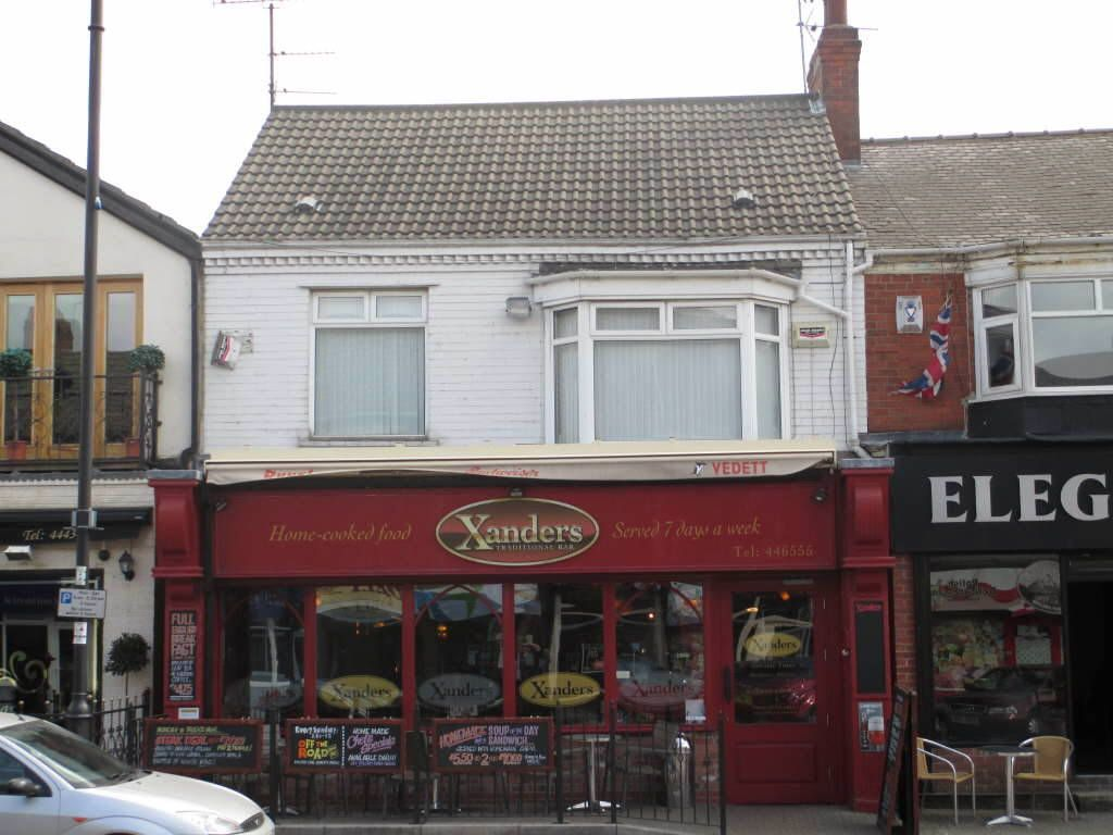 Commercial Property For Sale Hull City Centre