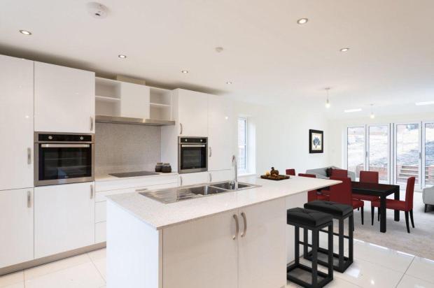 Burridge Homes Examp