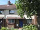 2 bed Terraced property in Hambleton Road...