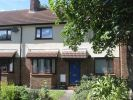 2 bedroom Terraced property to rent in Hambleton Road...