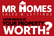 Mr Homes Sales and Lettings, Cardiff