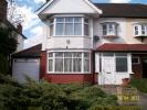 semi detached home in Overton Drive, London...