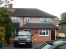 semi detached property to rent in Oak Lodge Avenue...