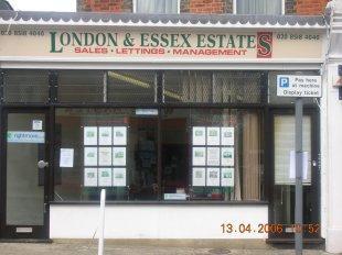 London & Essex Estates, Ilfordbranch details