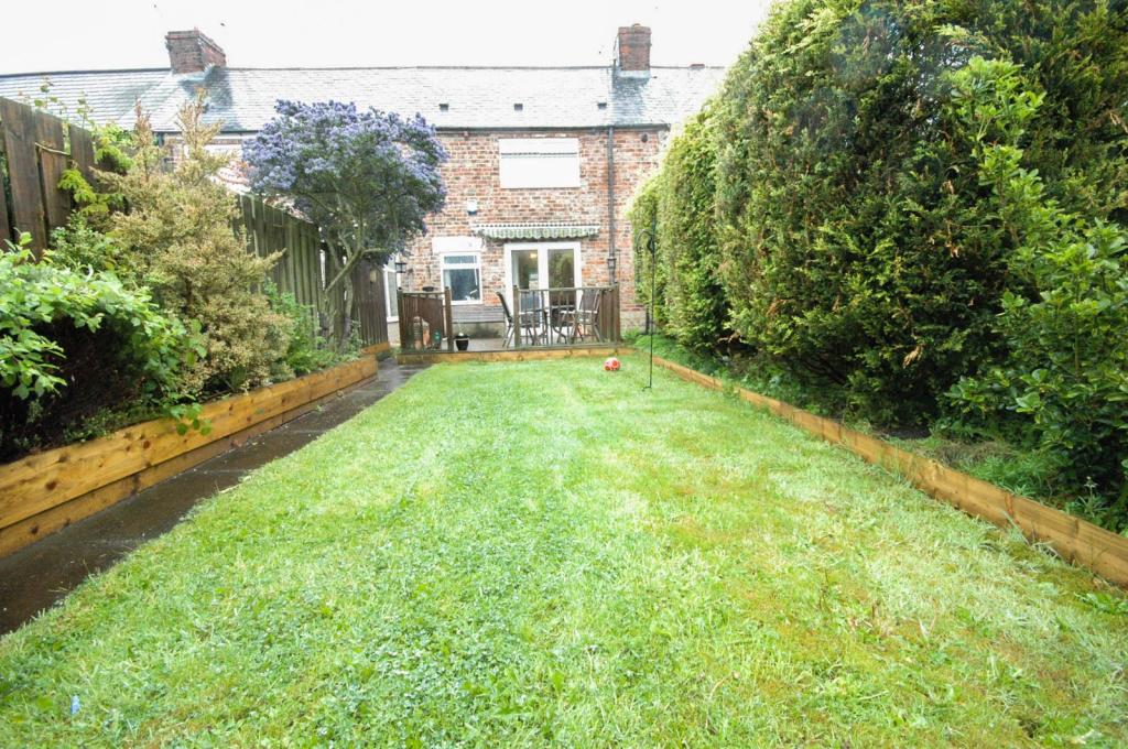 Rear Garden (Main)