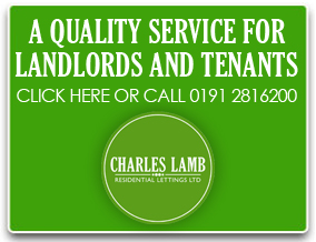 Get brand editions for Charles Lamb Residential Lettings Ltd, Newcastle-Upon-Tyne