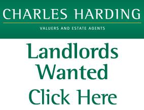 Get brand editions for Charles Harding Estate Agents, Property Management & Rentals
