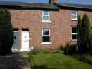 3 bed Terraced property to rent in Railway Cottages...