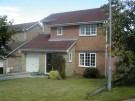 Scott Close Detached house to rent