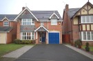 4 bedroom Detached house for sale in 5 Gregorys Green...