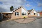 2 bed Detached Bungalow in Warwick Drive, Codsall...